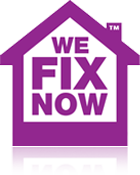 We Fix Now Logo